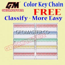 Geomaster 48 psc High Quality Key box , keybox Key Boxes Key Cabinet - Stock Ready ( Fast Shipping )