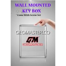 Geomaster 120 psc High Quality Key box , keybox Key Boxes Key Cabinet - Stock Ready ( Fast Shipping )