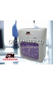 GEOMASTER AX-8 PUNCH CARD MACHINE-ANALOG