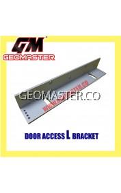 DOOR ACCESS L BRACKET (ALUMINIUM)