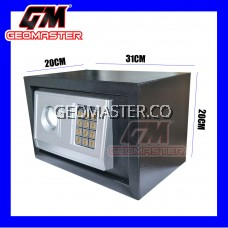 GM SAFE BOX GM-20EK SAFETY BOX
