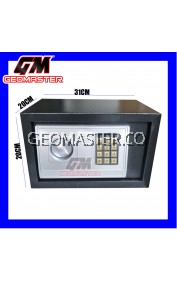 GM PERSONAL / HOME / OFFICE SAFE BOX SAFETY BOX GM-20EK