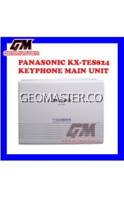 PANASONIC KX-TES824ML KEYPHONE MAIN UNIT