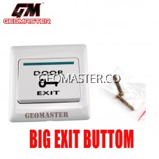 GM SECURITY DOOR ACCESS SYSTEM SET WITH DOOR BELL