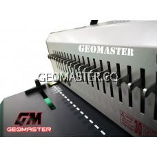 GEOMASTER HEAVY DUTY ELECTRONIC BINDING MACHINE GM-30BD