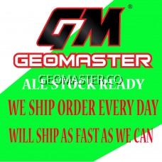Geomaster Paper Shredder Oil -100ml