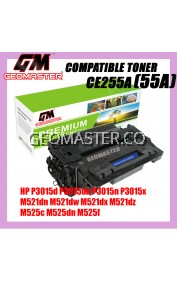 Compatible Laser Toner HP CE255A / CE255 / 55A / Canon 324 / Cartridge 324 High Quality Compatible Toner Cartridge For HP P3015d P3015dn P3015n P3015x M521dn M521dw M521dx M521dz M525c M525dn M525f