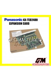 Panasonic Keyphone Kx-te82480 2x8 Expention Card