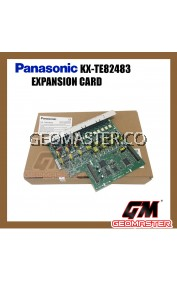 PANASONIC KEYPHONE KX-TE82483 EXPANSION CARD