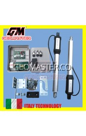 DREAM GATE  AUTOGATE  , AUTO GATE (ITALY TECHNOLOGY)