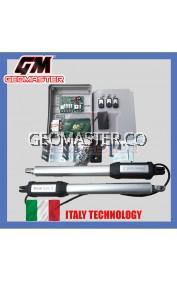 ITALY DREAM GATE HEAVY DUTY AUTOGATE / AUTO GATE SYSTEM