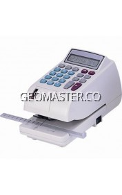 GM ELECTRONIC CHEQUE WRITER (TAIWAN )